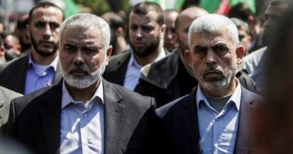 وفد دبلوماسي أوروبي يبحث مع قيادة حماس بغزة عدة ملفات.. ما هي؟