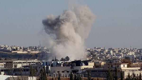 قتلى وجرحى بانفجار استهدف عرضا عسكريا في قاعدة العند جنوبي اليمن