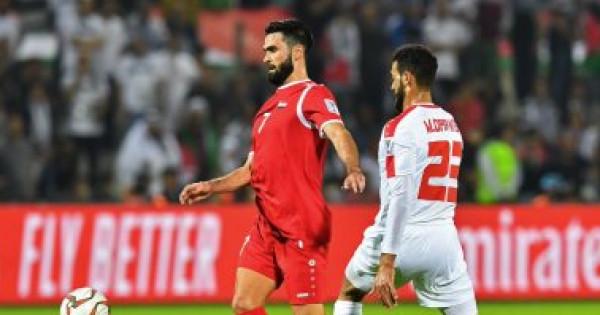 """بطولة أمم آسيا: """"نشامى"""" الأردن يواصلون التألق ويتأهلون إلى الدور الثاني"""
