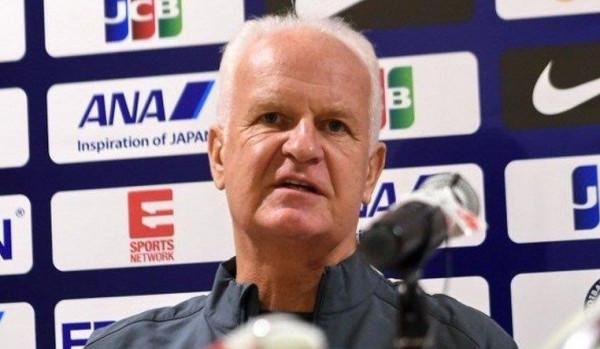 إقالة مدرب منتخب سوريا بعد النتائج المتواضعة في كأس أمم آسيا