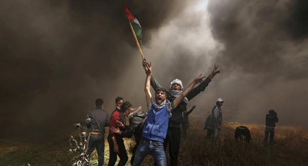 هيئة مسيرات العودة للاحتلال: التهرب من استحقاقات كسر الحصار ستواجه بالتصعيد
