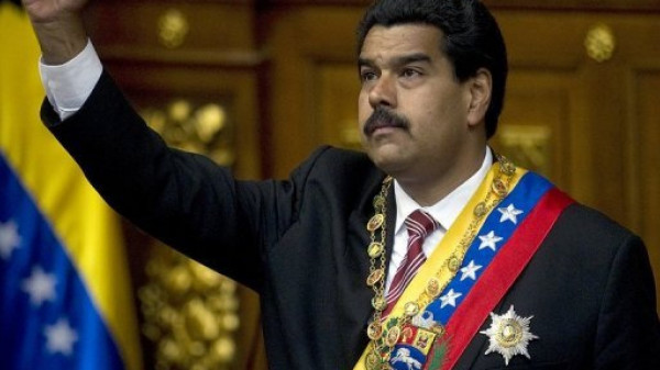زعيم الكونجرس في فنزويلا مُستعد لرئاسة البلاد بشكل مؤقت