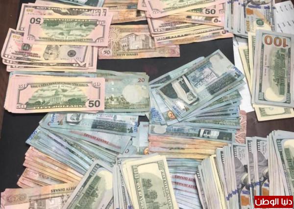 تفاصيل جديدة حول عملية القبض على منفذي السطو المسلح على البنك الأهلي