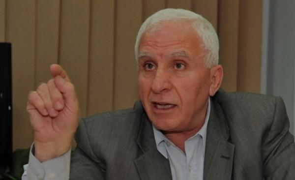 الأحمد: الانقسام يُوجد فيه طرف واحد وهو الذي يقبع خارج منظمة التحرير