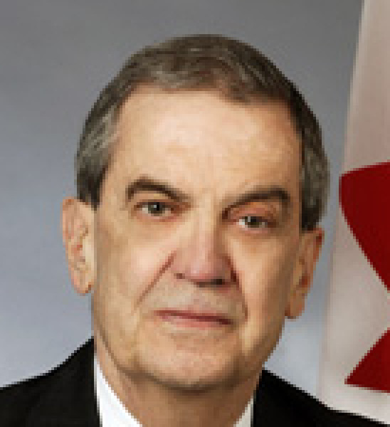 المفوضية الفلسطينية في كندا تنعي السيناتور الكندي من أصول فلسطينية