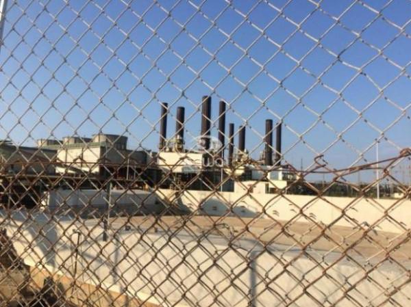 """كهربا غزة: سيتم فصل خط """"الشعف"""" لأعمال صيانة طارئة"""