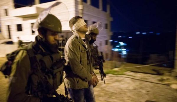 أسرى فلسطين: 185 عملية اقتحام وتنكيل بالأسرى خلال 2018