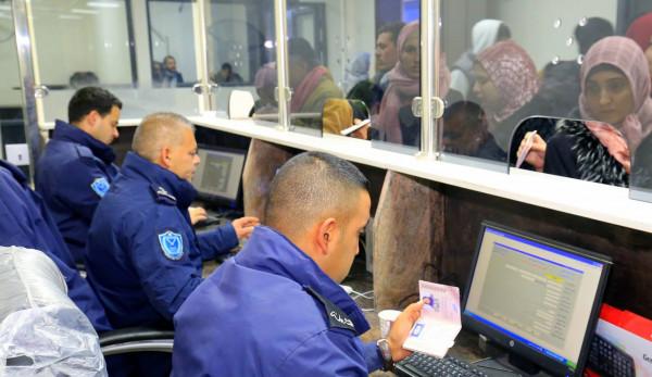 45 ألف مسافر تنقلوا عبر (معبر الكرامة) وتوقيف 135 مطلوباً الأسبوع الماضي