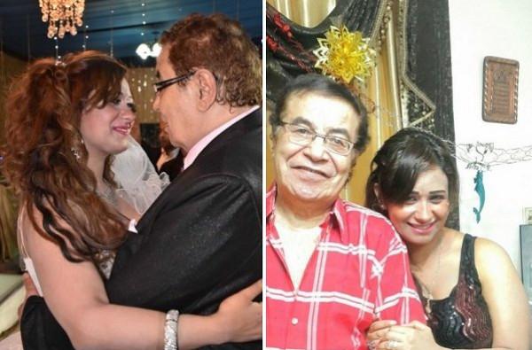 أرملة سعيد طرابيك إلى الواجهة من جديد بعد خبر ارتباطها بأحمد بدير