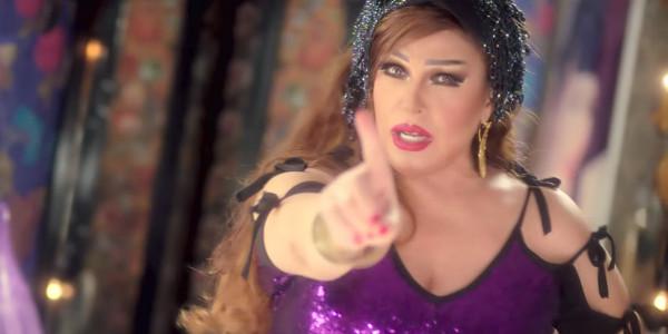 """فيفي عبده تكشف سراً خطيراً: """"هذا الممثل تحرش بي"""""""