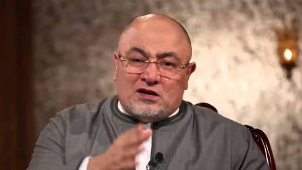 خالد الجندي: النبي تزوج السيدة عائشة وهي بنت 17 عاما