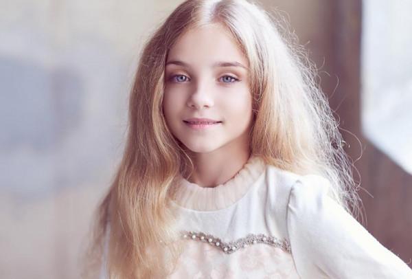 عالج تساقط الشعر عند الأطفال عبر الفيتامينات