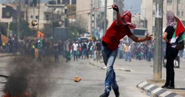 إصابة عدد من المواطنين باعتداء مستوطنين جنوب الخليل