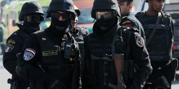 مصر.. مقتل ستة مسلحين في تبادل لإطلاق النار مع قوات الأمن