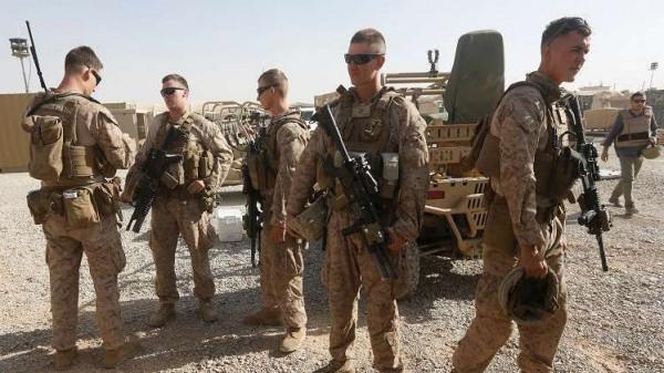 القوات الأمريكية في أفغانستان تُعلن مقتل قيادي بتنظيم الدولة
