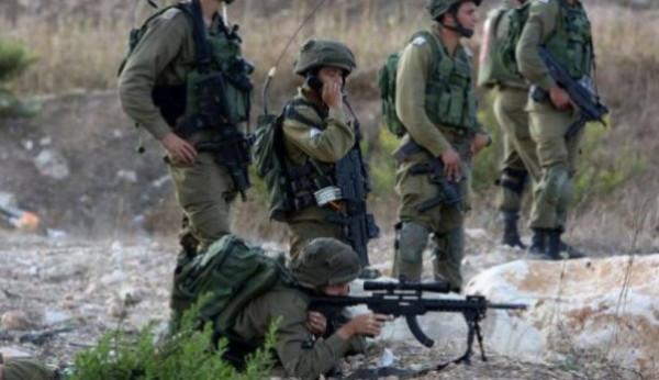 قوات الاحتلال تطلق النار على فلسطيني بالقرب من السياج الفاصل جنوبي القطاع