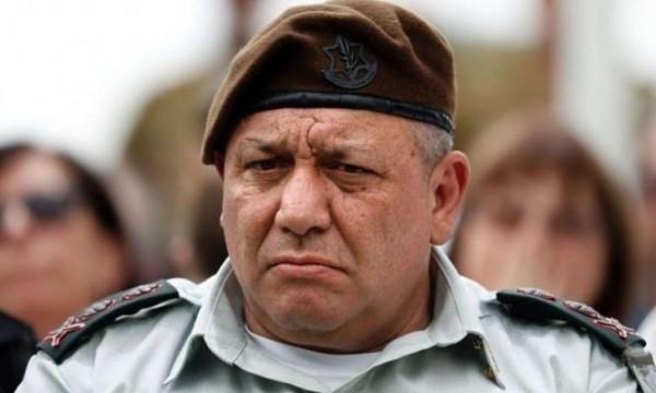 آيزنكوت: الجيش مستعد لعملية برية بغزة.. ومسؤول إسرائيلي: المواجهة مع حماس ليست بعيدة