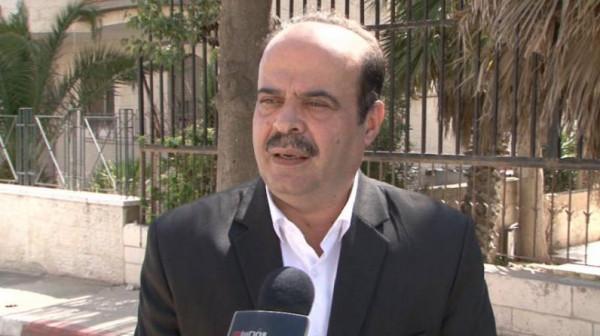 المحمود: حملات التحريض ضد الرئيس لن تنطلي على أبناء شعبنا