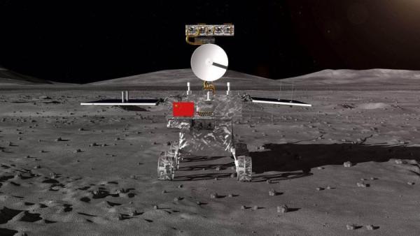 الصين تطلق مسبارا لأخذ عيّنات من القمر أواخر العام الحالي