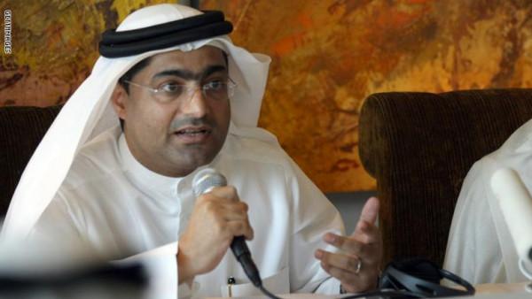 منظمات غير حكومية وشخصيات تدعو إلى إطلاق سراح الناشط الحقوقي أحمد منصور