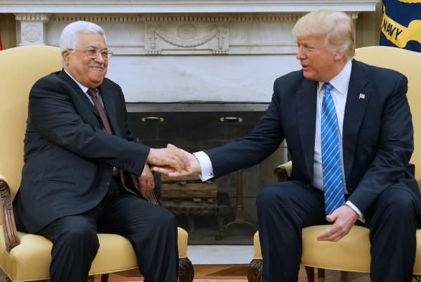 صحيفة: واشنطن تنوي وقف كافة المساعدات المقدمة للفلسطينيين نهاية الشهر الحالي