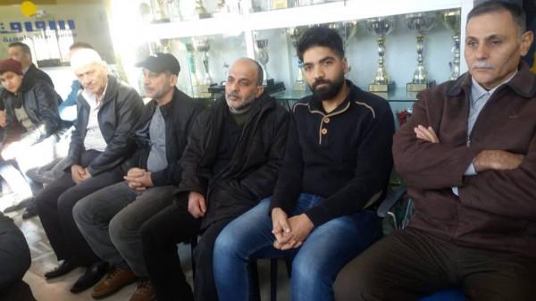 معهد الآفاق يقيم مجلس فاتحة وعزاء تخليدا لدماء الشهيد عباس دبوق (الجمعة)