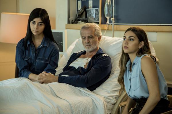 """""""ما فيي"""".. دراما اجتماعية رومانسية في عرض أول على """"قناة أبوظبي"""""""