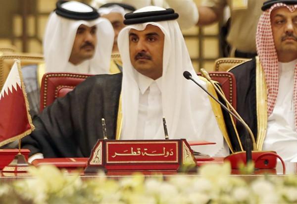 أمير قطر يُقرر الحضور شخصيًا إلى القمة العربية