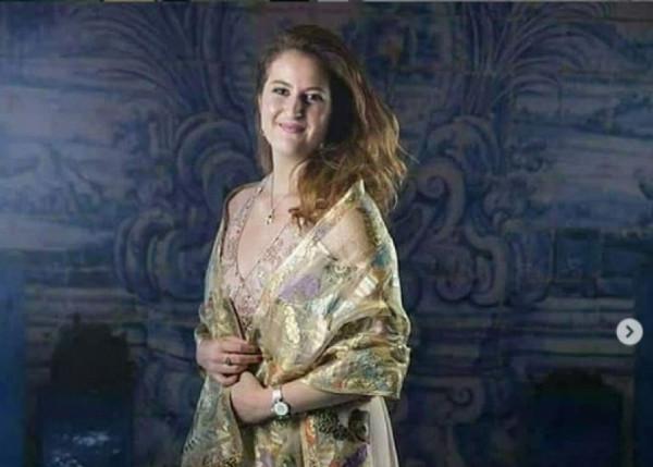 شاهد الاستعدادات الأخيرة قبل عقد قران الأميرة فوزية لطيفة آخر أحفاد العائلة المالكة