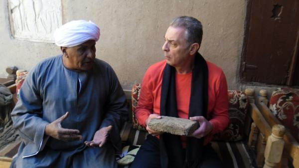 سينمائيون مصريون يطالبون بإحياء مسرح تاريخي بالاقصر