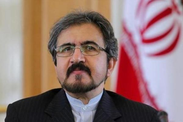 إيران تنفي صلتها برجل ألماني من أصل أفغاني مشتبه بتجسسه لصالحها