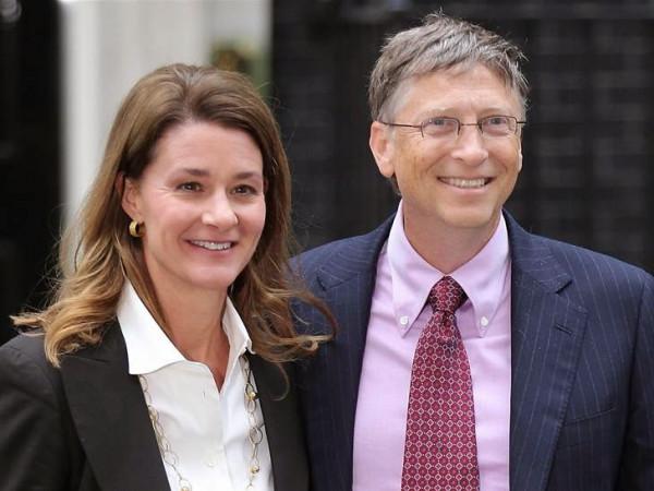 غيتس يحث للتبرع بمليارات الدولارات للصناديق العالمية التي تكافح الفقر والمرض