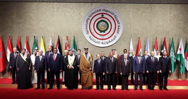 القمة العربية ببيروت: نرفض أي قرار يهدف لإنهاء أو تقليص دور (أونروا)