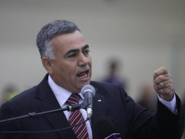 بيان صحفي لشبكة المنظمات الأهلية حول تصريحات الوزير الأعرج