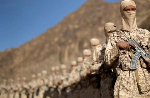 """تنظيم الدولة يتوعد القوات الأميركية: """"الحسكة ومنبج أول الغيث"""""""