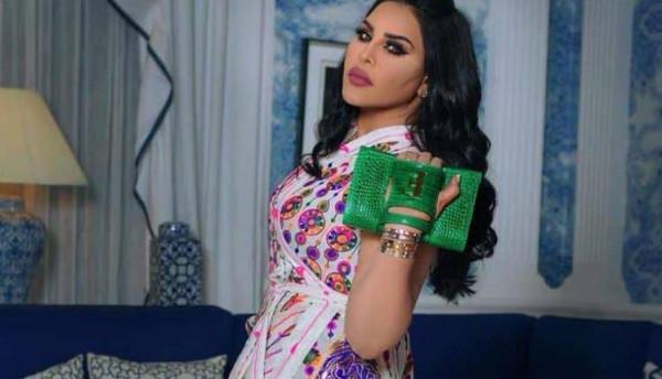 أحلام تصدم زوجها وتعترف بعشقها الأبدي لهذا الرجل اللبناني