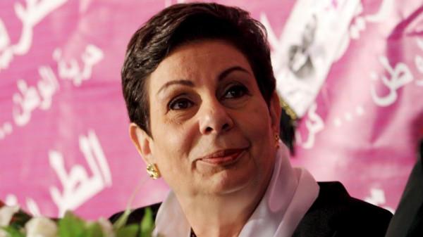 عشراوي: الاعتداء على أسرانا البواسل يعكس همجية المنظومة الإسرائيلية