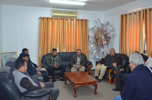 اقتصاد غزة: البدء باستخدام الدقيق والقمح المدعم اعتباراً من أول إبريل