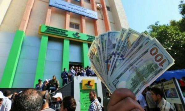 سياسي إسرائيلي: لم نتخذ بعد قراراً بتحويل الأموال إلى قطاع غزة