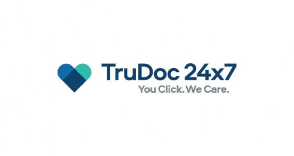 """""""ترودوك 24×7"""" تستعرض عيادتها الافتراضية وحلول الرعاية الصحية في معرض الصحة العربي"""