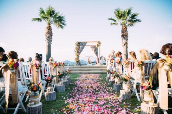 630693a53 ترتيب فقرات حفل الزفاف: لا تستغنِ عن هذه النصائح   دنيا الوطن
