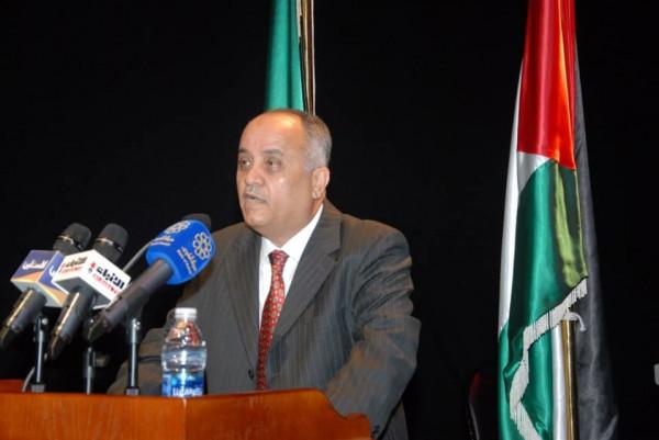 سفارة فلسطين والاتحاد العام للمهندسين الفلسطينيين يحيون الذكرى الـ54 لانطلاقة فتح