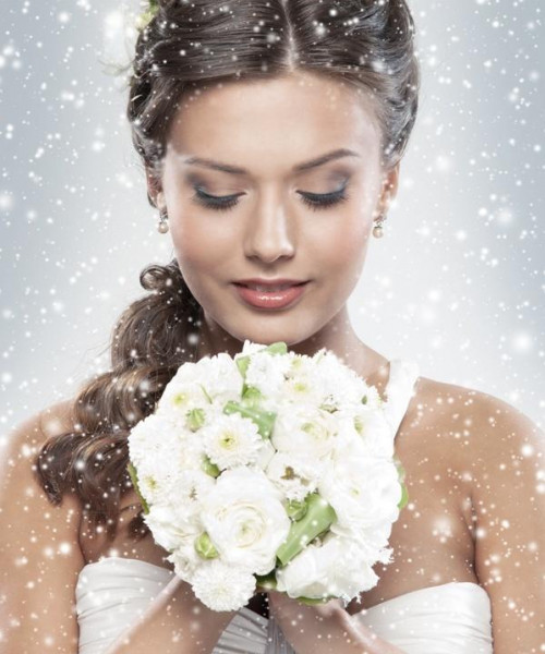 ورود الزفاف..  4 خطوات أساسية عند اختيارها
