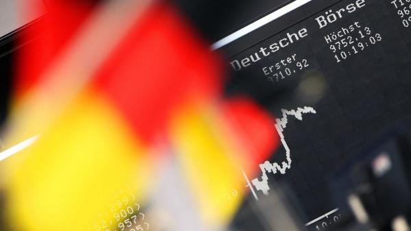 """""""كابوس مالي"""" يرعب ألمانيا الاقتصاد الأكبر في أوروبا"""