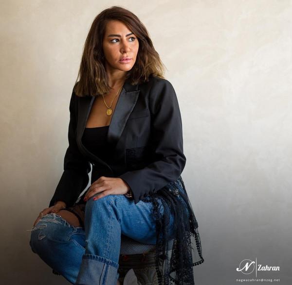 لأول مرة في مصر.. نجوى زهران تطلق أولى عروض أزئها في عيد الحب