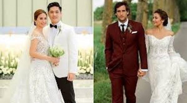 8 مشاهير سيتزوجون في 2018