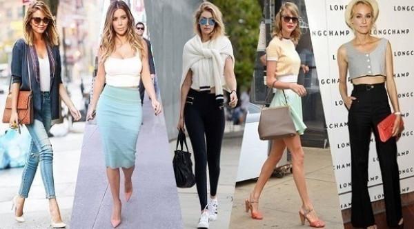 كيف تختارين ملابسك مثل نجمات هوليوود؟