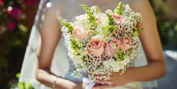 أفكار غير تقليديّة بديلة عن بوكيه العروس لموسم 2019