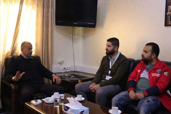 شرطة الخليل: سيتم رفد مديرية شرطة يطا بعدد اضافي من العناصر الشرطية