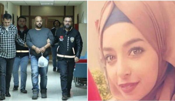 """شاب من أم الفحم يقتل أخته في تركيا بزعم """"الحفاظ على شرف العائلة"""""""